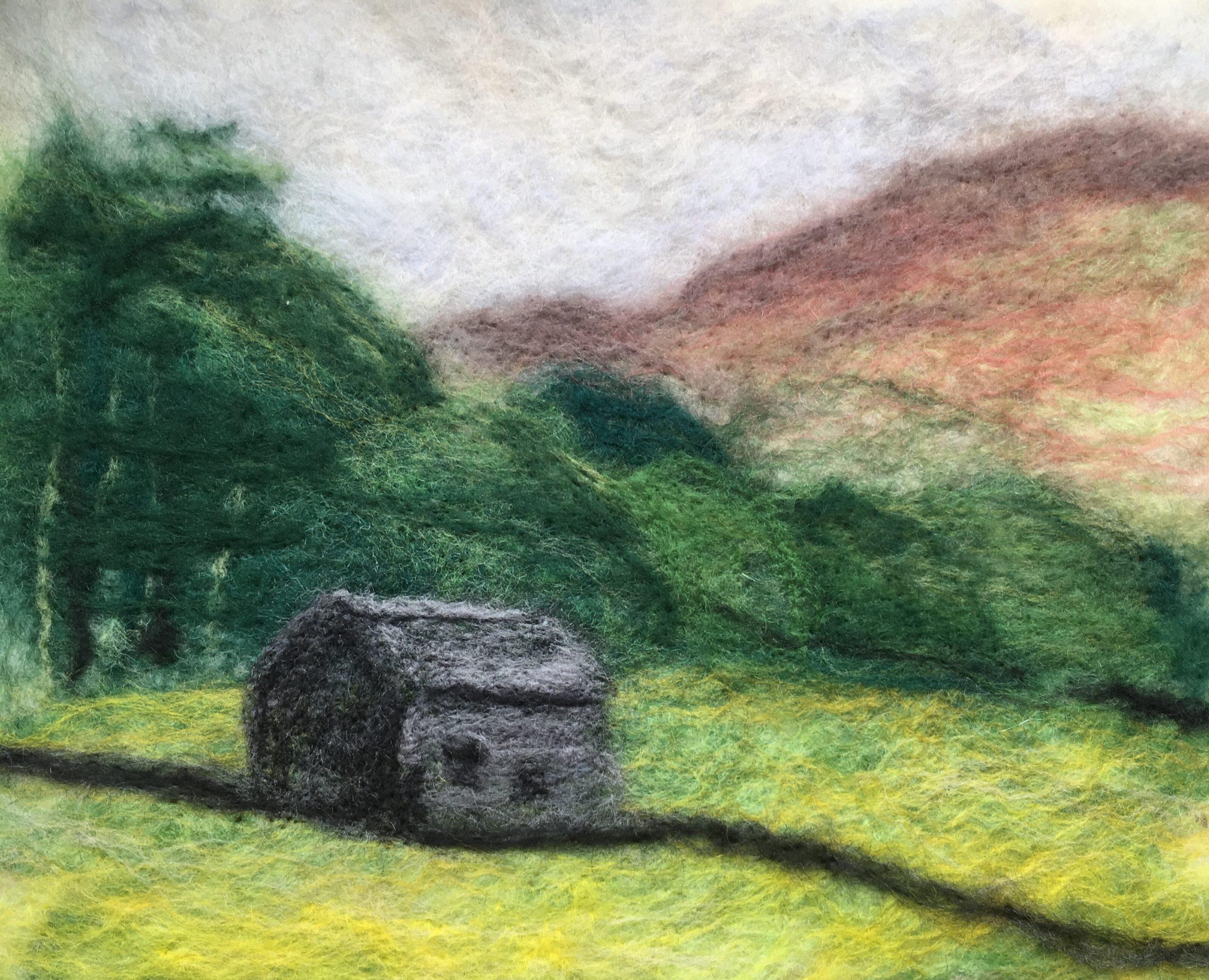 Muker Hay Meadows