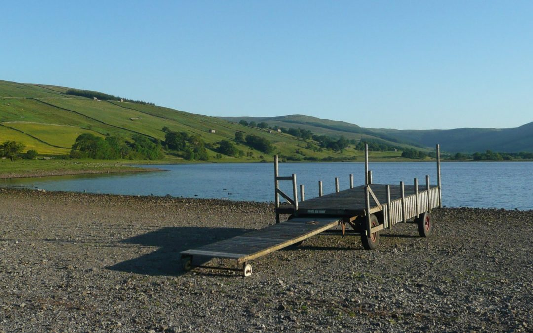 Favourite Places: Semerwater
